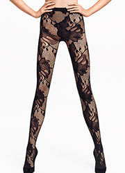 Wolford Pat Tights Zoom 1
