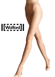 Wolford Pure 10 Tights Zoom 1