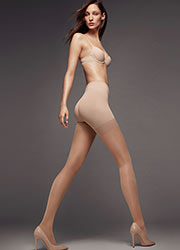 Wolford Pure 30 Complete Support Tights Zoom 4