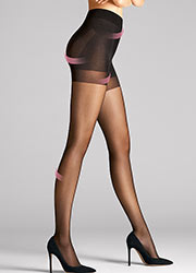 Wolford Pure 30 Complete Support Tights Zoom 2