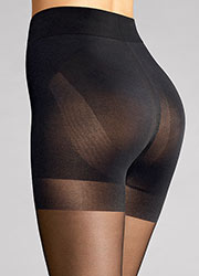 Wolford Pure 30 Complete Support Tights Zoom 3