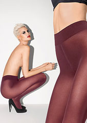 Wolford Pure 50 Tights Zoom 2