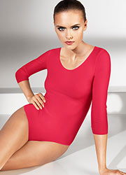 Wolford Pure String Body Zoom 1