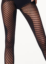 Wolford Pyramid Tights Zoom 3