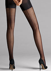 Wolford Raila Control Top Tights Zoom 2