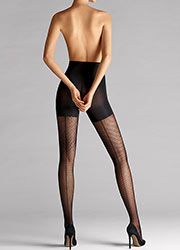 Wolford Raila Control Top Tights Zoom 1