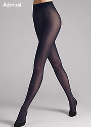 Wolford Satin Opaque 50 Tights Zoom 3
