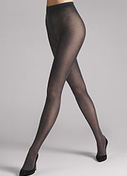 Wolford Satin Opaque 50 Tights Zoom 1