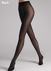 Wolford Satin Opaque 50 Tights Zoom 4