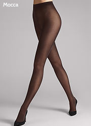 Wolford Satin Opaque 50 Tights Zoom 2