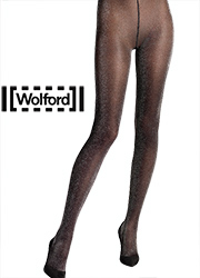 Wolford Stardust Tights Thumbnail