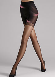 Wolford Synergy 20 Push Up Tights Zoom 1