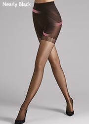 Wolford Synergy 20 Push Up Tights Zoom 2