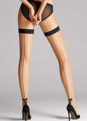 Wolford Tessy Hold Ups