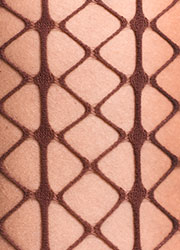 Wolford Tina Fishnet Fashion Tights Zoom 4