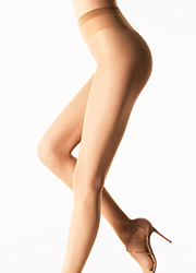 Wolford Transparency 10 Tights Zoom 2
