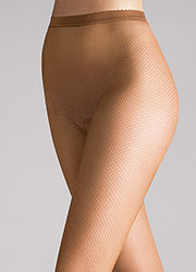 Wolford Twenties Fishnet Tights Zoom 4