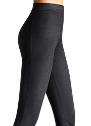 Wolford Velour Leggings Zoom 3