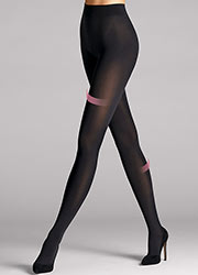 Wolford Velvet 66 Leg Support Tights Zoom 1