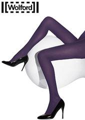 Wolford Velvet de Luxe 66 Tights Zoom 3