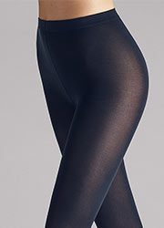 Wolford Velvet de Luxe 66 Tights Zoom 3