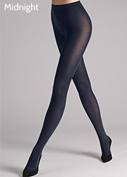 Wolford Velvet de Luxe 66 Tights Zoom 2