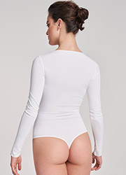 Wolford Vermont String Body Zoom 3