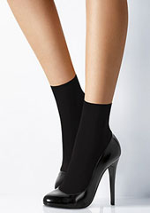 Wolford Velvet 66 Ankle Highs