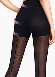 Wolford Whitney Control Top Tights Zoom 4