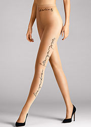 Wolford Wisdom Tights Zoom 2