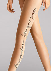 Wolford Wisdom Tights Zoom 3